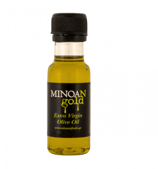 MINOAN gold extra virgin olive oil 0,208